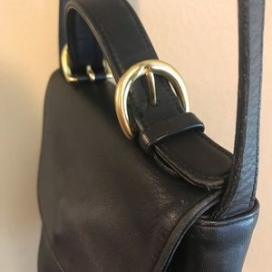 Coach vintage Legacy Soho top handle bag 4158